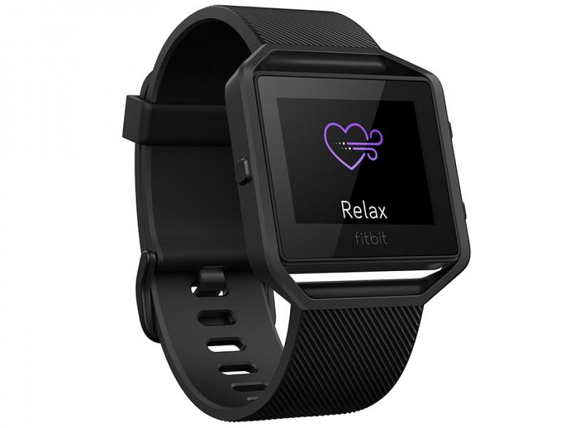 Fitbit-Blaze_Gunmetal_Relax-App